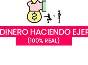 Gana dinero haciendo ejercicios 2019 ▷【100% Real】