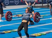 ganadores Dubai CrossFit Championship 2018 son..