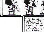 Mafalda, Charlie Brown Miki Duarte.