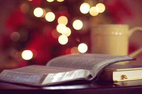 Jólabókaflód: la tradición islandesa  de regalar libros y leerlos en Nochebuena