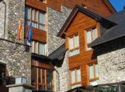 Hoteles cerca Estaciones Esquí.