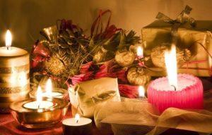 Espíritu de la navidad: la historia del 21 de Diciembre