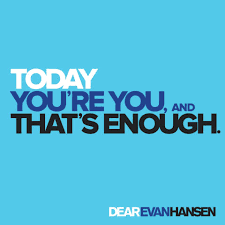 Musical: Dear Evan Hansen
