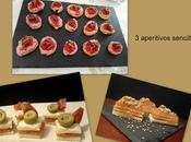 aperitivos para fiestas: Tostadita foie pato, mermelada tomate perlas Aperitivos membrillo