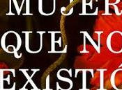 Reseña: mujer existió Kate Moretti (Roca Editorial, noviembre 2018)