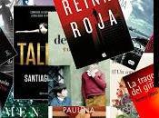 Leemos autores españoles 2018