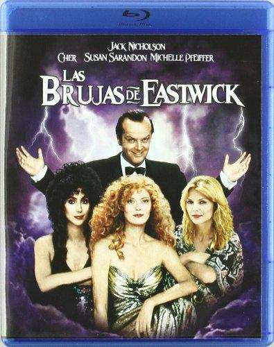 7 grandes películas de brujas malas y buenas