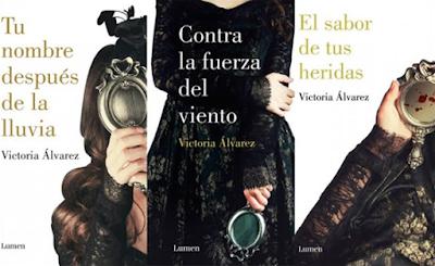 Autora del año: Victoria Álvarez