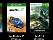 Conoce novedades Games with Gold para enero 2019