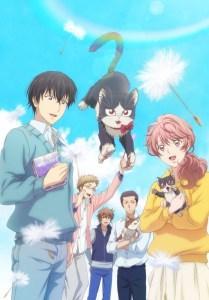 Guía de estrenos anime – Temporada Invierno 2019