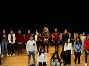 Premio ARGENTARIA 2019 Escuela Municipal Teatro Villanueva Arzobispo