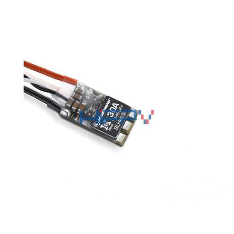 Hobbywing Xrotor Micro Blheli S Multishot 30a 2 4s Esc For Fpv Racing Drones