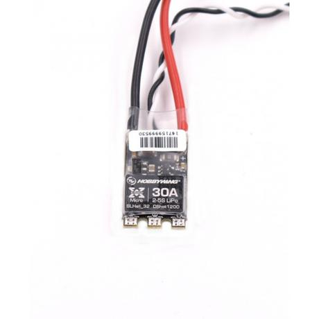 Hobbywing Xrotor Micro 2 5s Blheli 32 30a Dshot1200