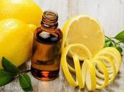 Aceite esencial limón, todos beneficios, propiedades contraindicaciones