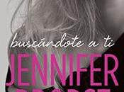 Reseña: Buscándote Jennifer Probst