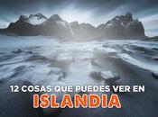 ¿Qué puedo Islandia? Cosas para Islandia