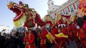 Fin de año: diferentes celebraciones en el Mundo