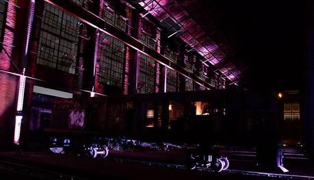Encuentro Iberoamericano de Lighting Design / 20 al 23 de marzo en Bastión del Carmen, Colonia.