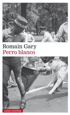 El racismo en USA. Romain Gary. Perro blanco