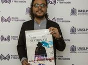 "Egresado UASLP ganó primer lugar Petit Cannes film festival"""