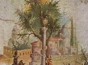 Compitalia, fiesta encrucijadas antigua Roma