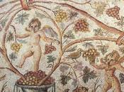 Vinalia, vendimia fiestas vino antigua Roma