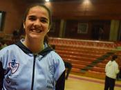 """Natalia Rodríguez: """"Sandra Prieto dado plus como equipo"""""""