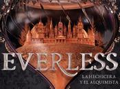 Reseña Libro: Everless Sara Holland