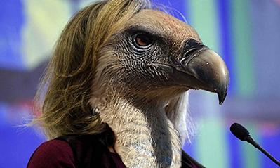 el villano arrinconado, humor, chistes, reir, satira, Ana Botella, vivienda publica