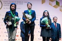 Magnus Carlsen gana el campeonato mundial relámpago 2018