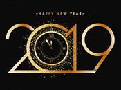 Feliz Nuevo 2019