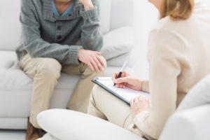 ¿Qué es la terapia EMDR?