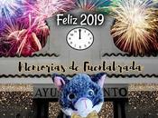 ¡Feliz 2019!, para nuestra historia