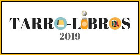 Reto 'Tarro-libros 2019'