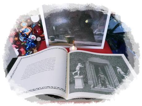 EL JARDÍN DE ABDUL GASAZI Y EL EXPRESO POLAR: ¡Dos cuentos del autor de