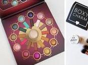 Como comprar colourpop, cosmetics boxycharm desde españa