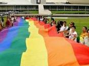Brasil. Jair Bolsonaro dispuso excluir población LGBT políticas Derechos Humanos.