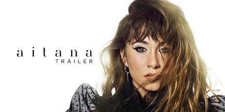 Aitana presenta videoclip