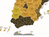 nuevos lugares culto evangélicos España cada