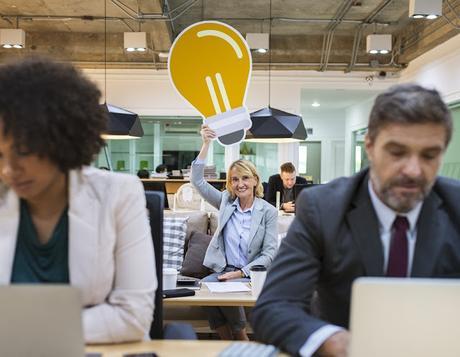 Emprendimiento corporativo: innovación hacia dentro