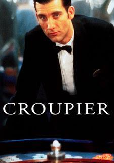 Croupier (Mike Hodges, 1998. GB / IR / FR & ALE)