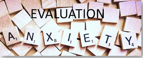 Ansiedad de evaluación – Breve guía