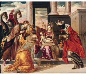 Celebración del día de reyes: Historia del 6 de Enero