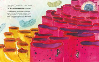En la caja maravillosa – Salvador Macip