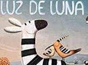 Ziggy espectáculo Luna Kristina Litten