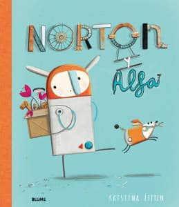 Norton y Alfa – Kristyna Litten