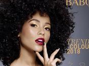 Nueva Colección Maquillaje Babor
