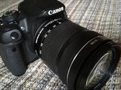Cómo empezar manejar cámara réflex digital