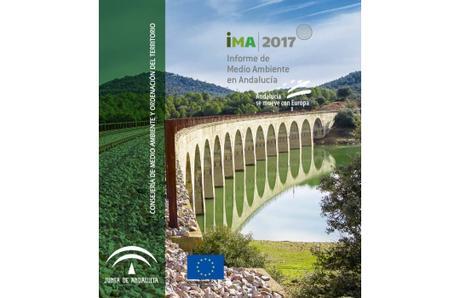Informe de Medio Ambiente en Andalucía 2017 (iMA 2017)
