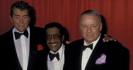 Frank Sinatra consolida amistades